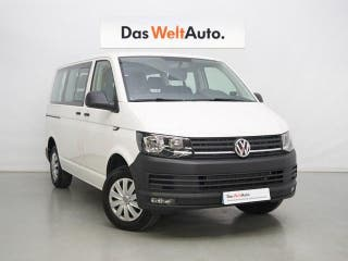 Volkswagen Caravelle 2.0 TDI Trendline Corto DSG BMT 110 kW (150 CV)