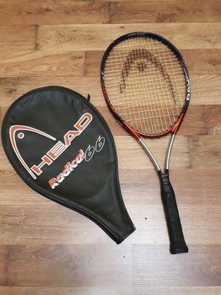 Raqueta de tenis Head Radical 66