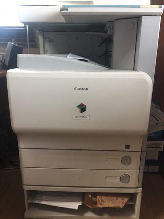 Fotocopiadora Canon IRC-3580i