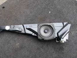 Altavoz central izquierdo BMW Serie 5