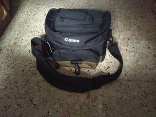 Bolsa compacta Canon 100EG