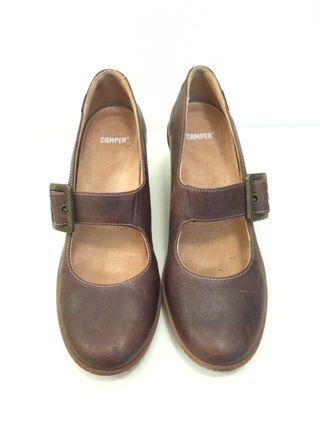 Zapatos 20 De Por Camper Segunda Mano rqvxra1
