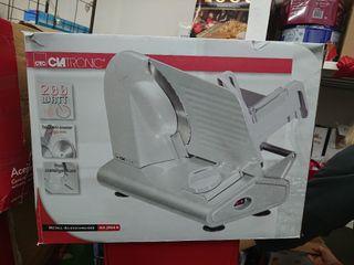 Maquina cortadora