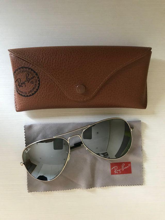 Gafas de sol Ray-Ban Aviador originales de segunda mano por 60 € en ... d4081c17bc