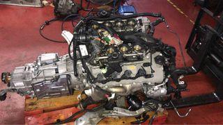 Motor Bmw M3 e92 420cv