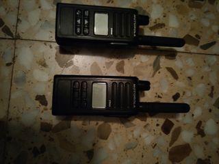 lote de walkies