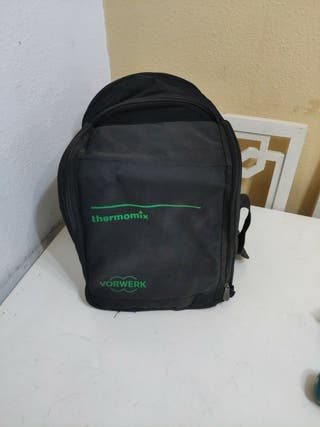 bolso de transporte de Thermomix tm31