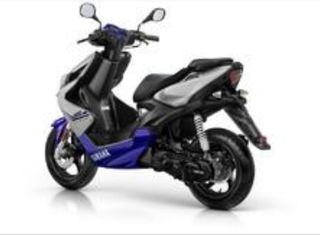 despiese Yamaha aerox 2013 2014