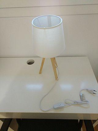 lampara diseño nordico.