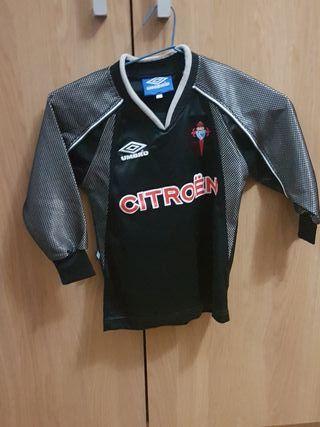 Camiseta Portero Celta de Vigo