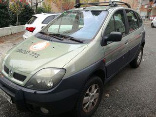 Renault Megane Scenic Rx4 2001