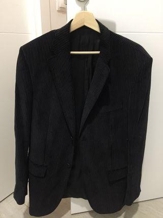 Americana chaqueta traje Hombre Talla 50