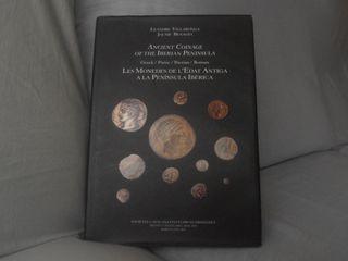Catálogo Villaronga Ancient Coins Monedas antiguas
