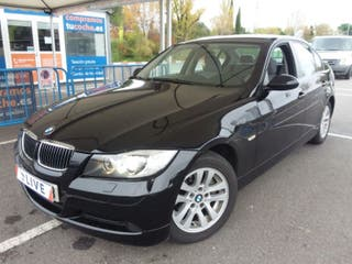 SW092070 BMW Serie 3 2007