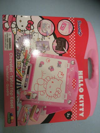 Pizarra Hello Kitty