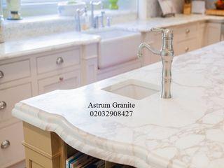 Buy Best Statuarietto Marble Kitchen Worktop in UK