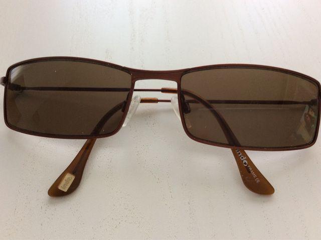 5666b389a5 Gafas de sol Indo de segunda mano por 30 € en Madrid en WALLAPOP