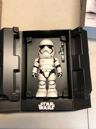 Star Wars Robot First Order