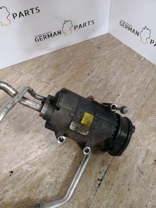 Compresor aire acondicionado mondeo