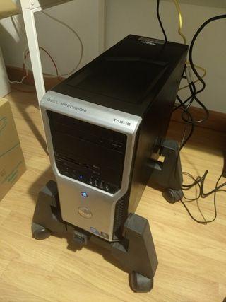 PC Sobremesa Dell Precision T1500 i5 2GB 500GB