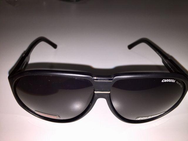 62377e5e4a0be Gafas de sol Carrera Avant Polarizadas de segunda mano por 25 € en ...