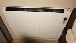 radiador electrico lodel