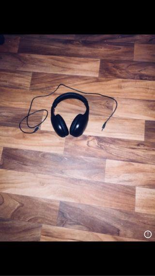Wireless Radio Headphones
