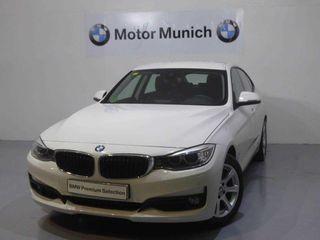 BMW Serie 3 Gran Turismo 320D Advance Automático 184cv F34 EU 5