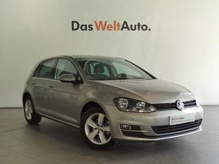 Volkswagen Golf 1.6 TDI Advance BMT 77kW (105CV)