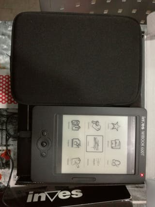 eBook 600T inves