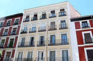 Piso en venta en Embajadores - Lavapiés en Madrid