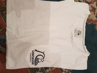 Camiseta chico QUICKSILVER