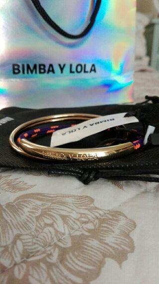 Pulseras d Bimba & Lola