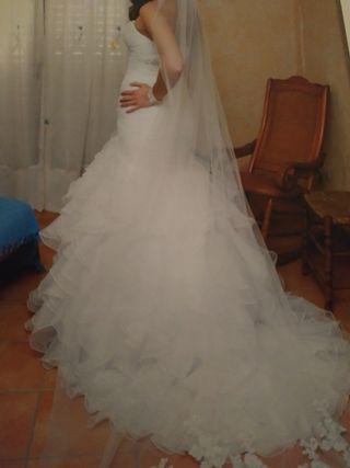 Vestidos de boda baratos en xativa