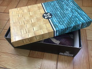Zapatillas MUNICH talla 37