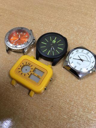 Reloj Relojes