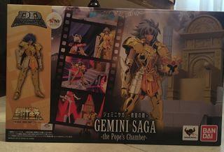 Myth Cloth Panoramation Saga Geminis