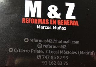 FONTANERO REFORMAS INTEGRALES
