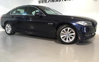BMW 520DA XDRIVE