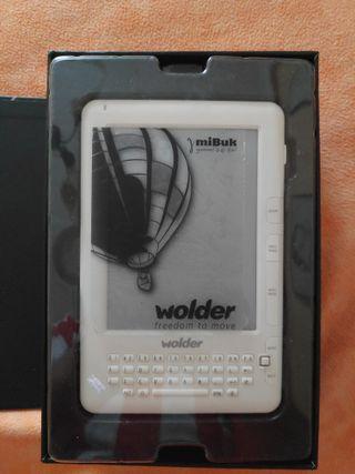 Ebook wolder miBuk gamma 6.0 qw