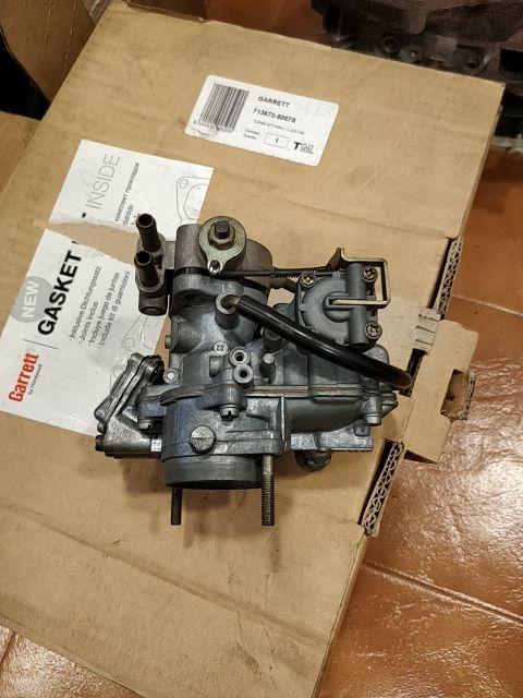 ... carburador Weber 32icev.panda,Marbella,Ibiza,Trans ...