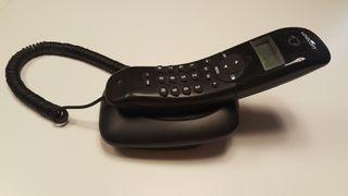Teléfono fijo tipo góndola