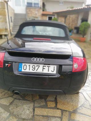 Audi TT 2004