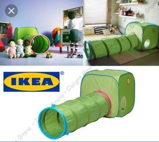 Juego Niños parque Infantil Ikea Busa