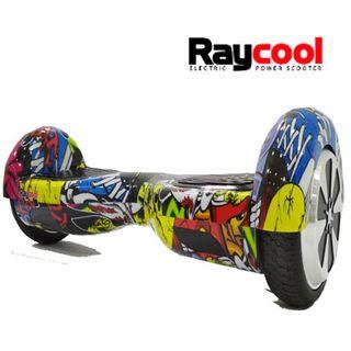 NUEVOS- Hoverboard Raycool i6