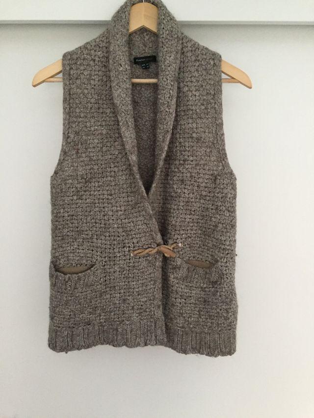 Warm waistcoat uk10