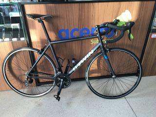 Bicicleta carretera BTWIN triban 500