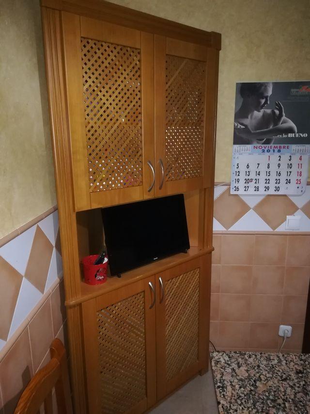 Mueble esquinero para cocina de segunda mano por 100 € en Córdoba en ...