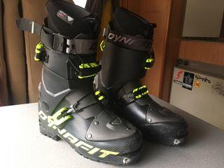 Botas Esqui Travesia Dynafit Tlt Speedfit