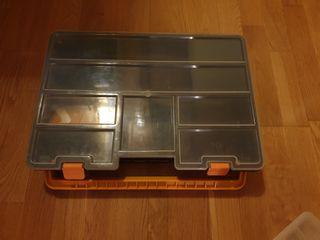 Cajas para utensilios,herramientas,...